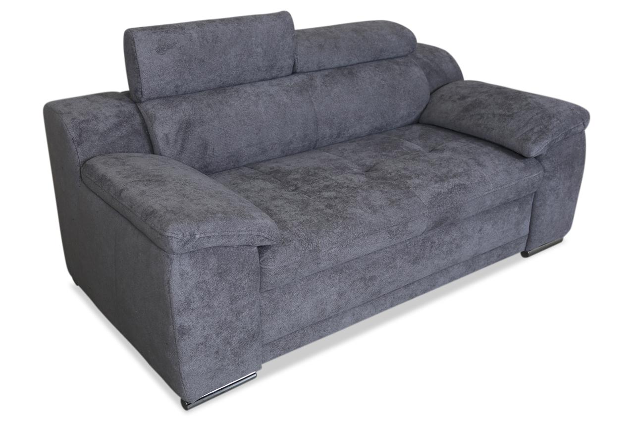 2er sofa grau trendy with 2er sofa grau simple er sofa for Sofa von oben
