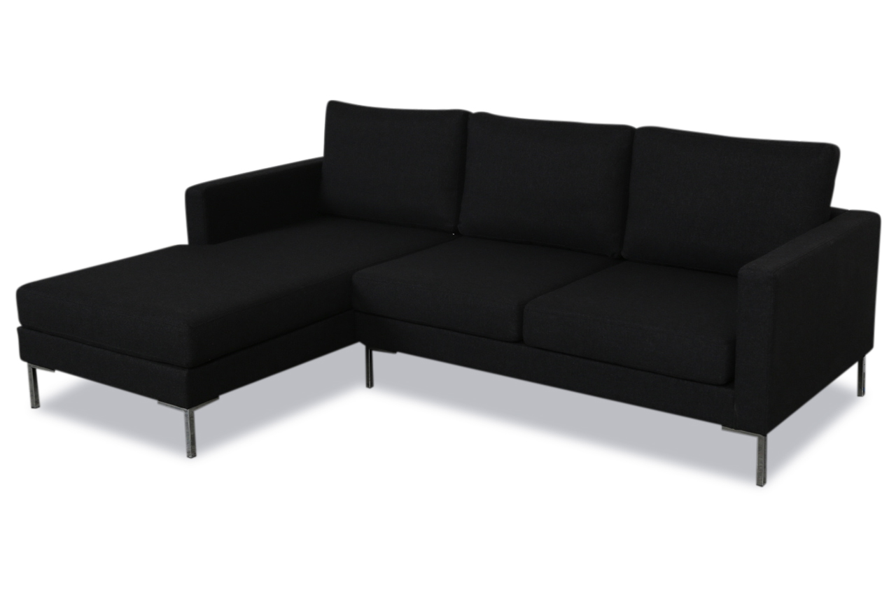ecksofa anthrazit sofas zum halben preis. Black Bedroom Furniture Sets. Home Design Ideas