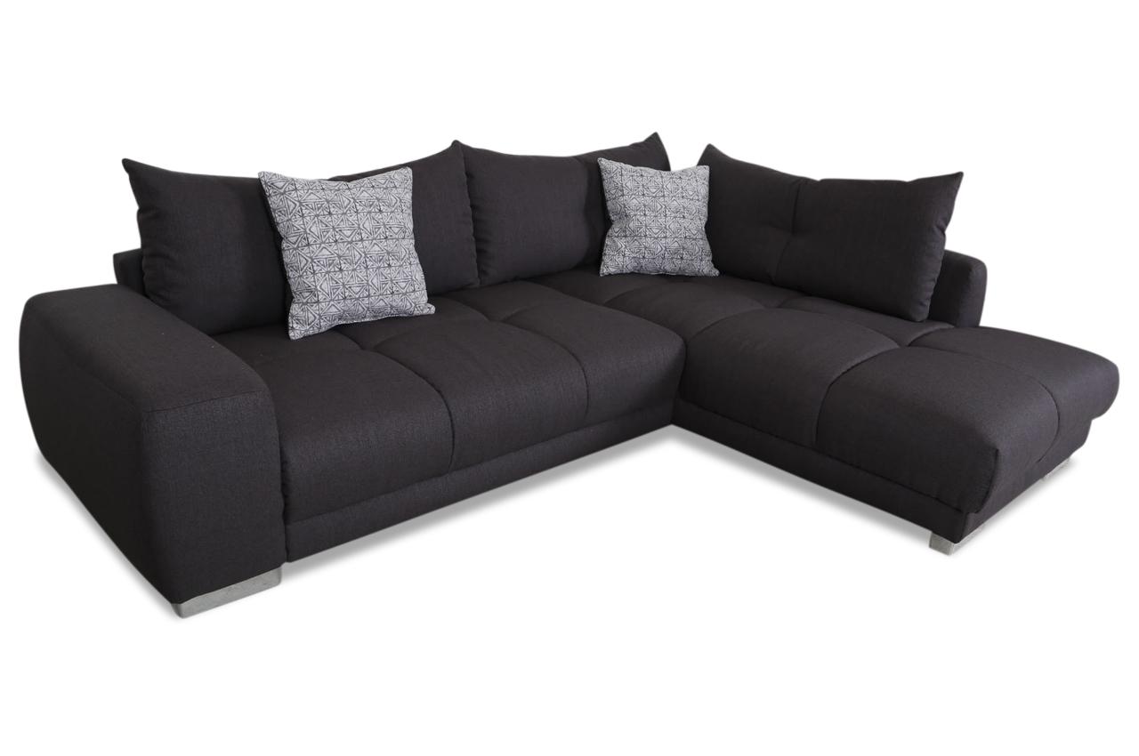Ecksofa xl felix grau sofas zum halben preis for Ecksofa 2 00