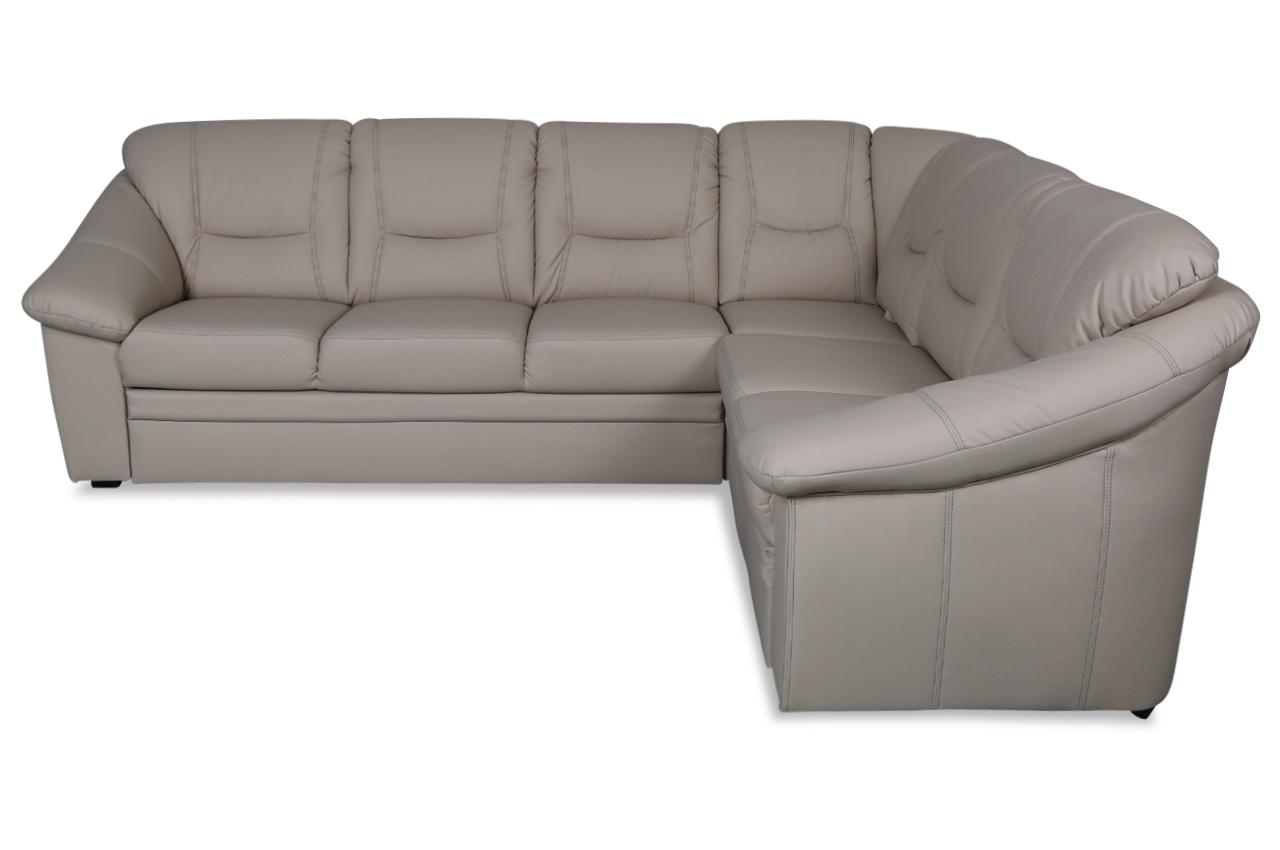 rundecke talos mit schlaffunktion braun sofas zum halben preis. Black Bedroom Furniture Sets. Home Design Ideas