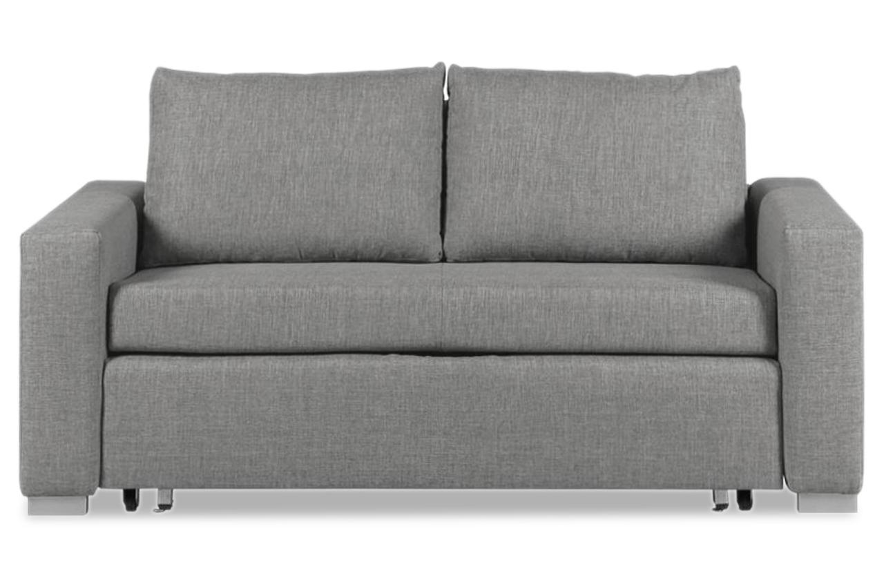 Inspirierend 2er Sofa Mit Schlaffunktion Galerie Von 2er-sofa - - Grau