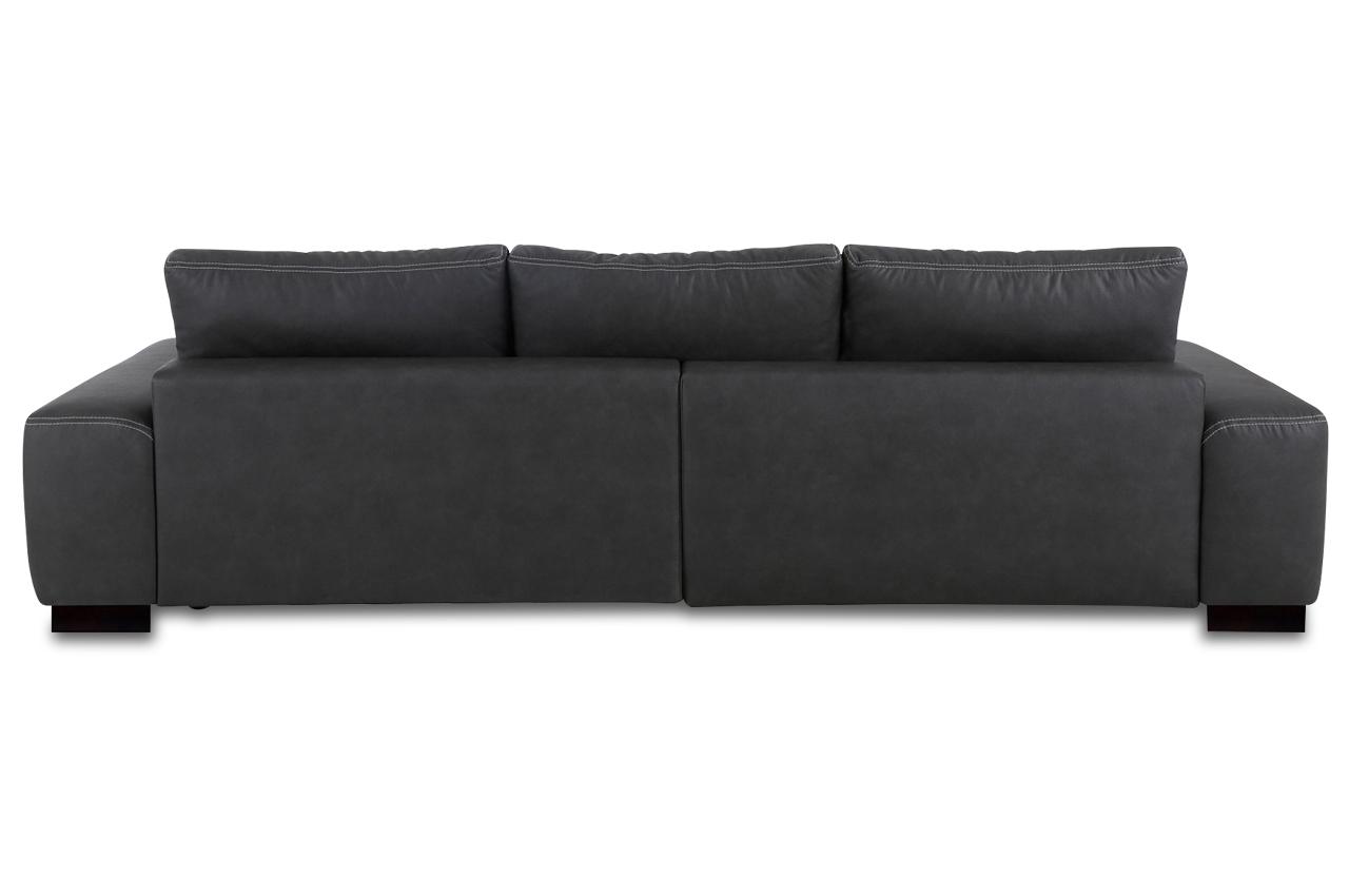 polsterecke davis mit bett sofas zum halben preis. Black Bedroom Furniture Sets. Home Design Ideas