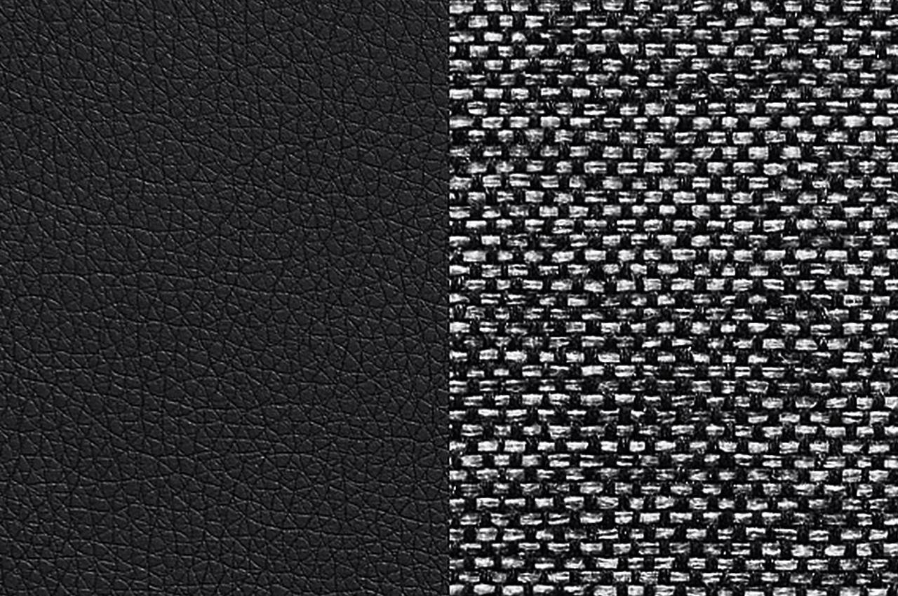 bigsofa nikita mit led und sound anthrazit sofas zum. Black Bedroom Furniture Sets. Home Design Ideas