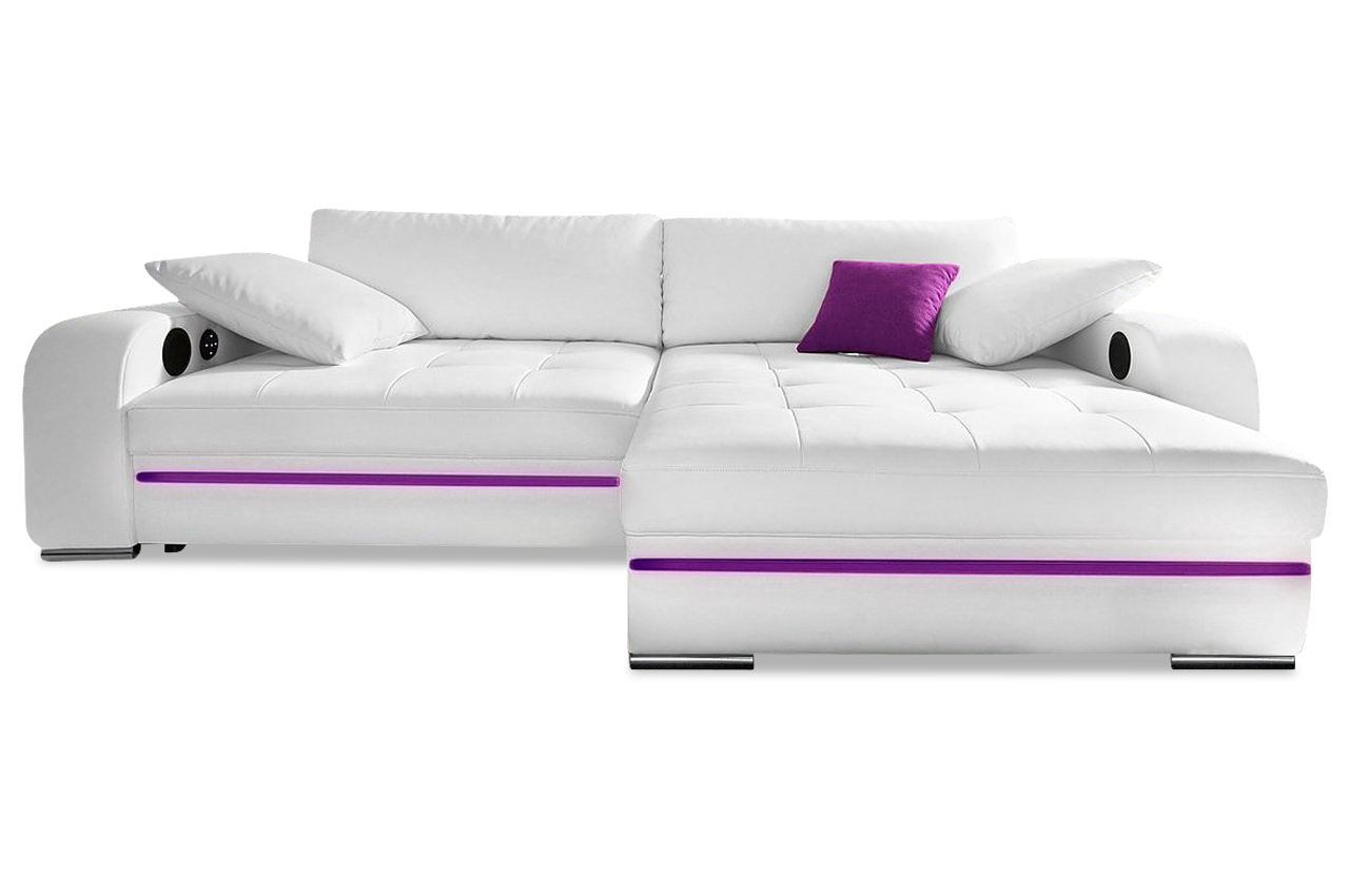 ecksofa mit led beleuchtung great beleuchtung ecksofa mit led beleuchtung unique sofa led from. Black Bedroom Furniture Sets. Home Design Ideas