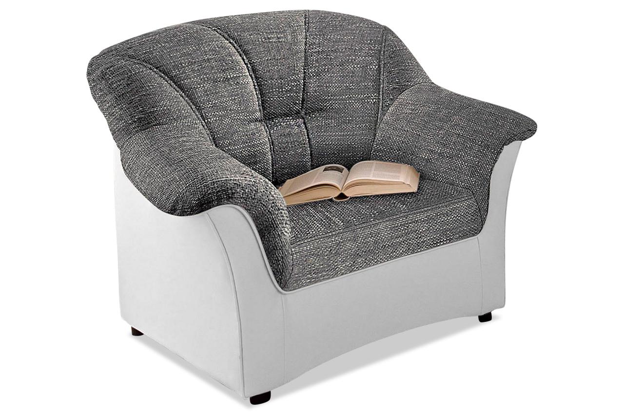 sessel flores anthrazit sofas zum halben preis. Black Bedroom Furniture Sets. Home Design Ideas