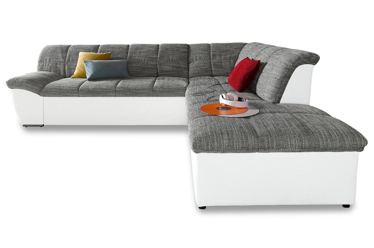 ecksofa xl square grau sofas zum halben preis. Black Bedroom Furniture Sets. Home Design Ideas
