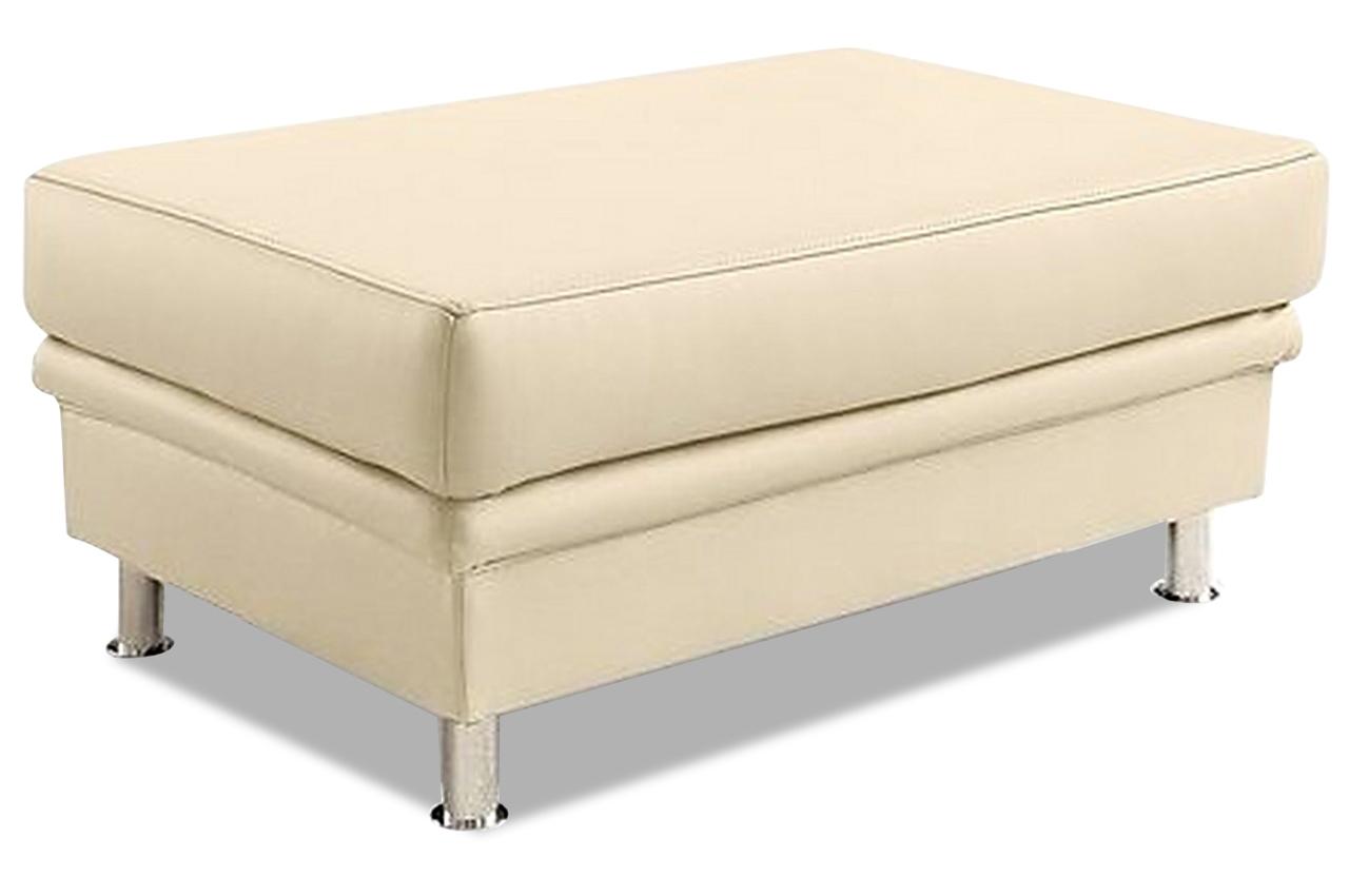 leder hocker finest house doctor softbrick leder hocker. Black Bedroom Furniture Sets. Home Design Ideas
