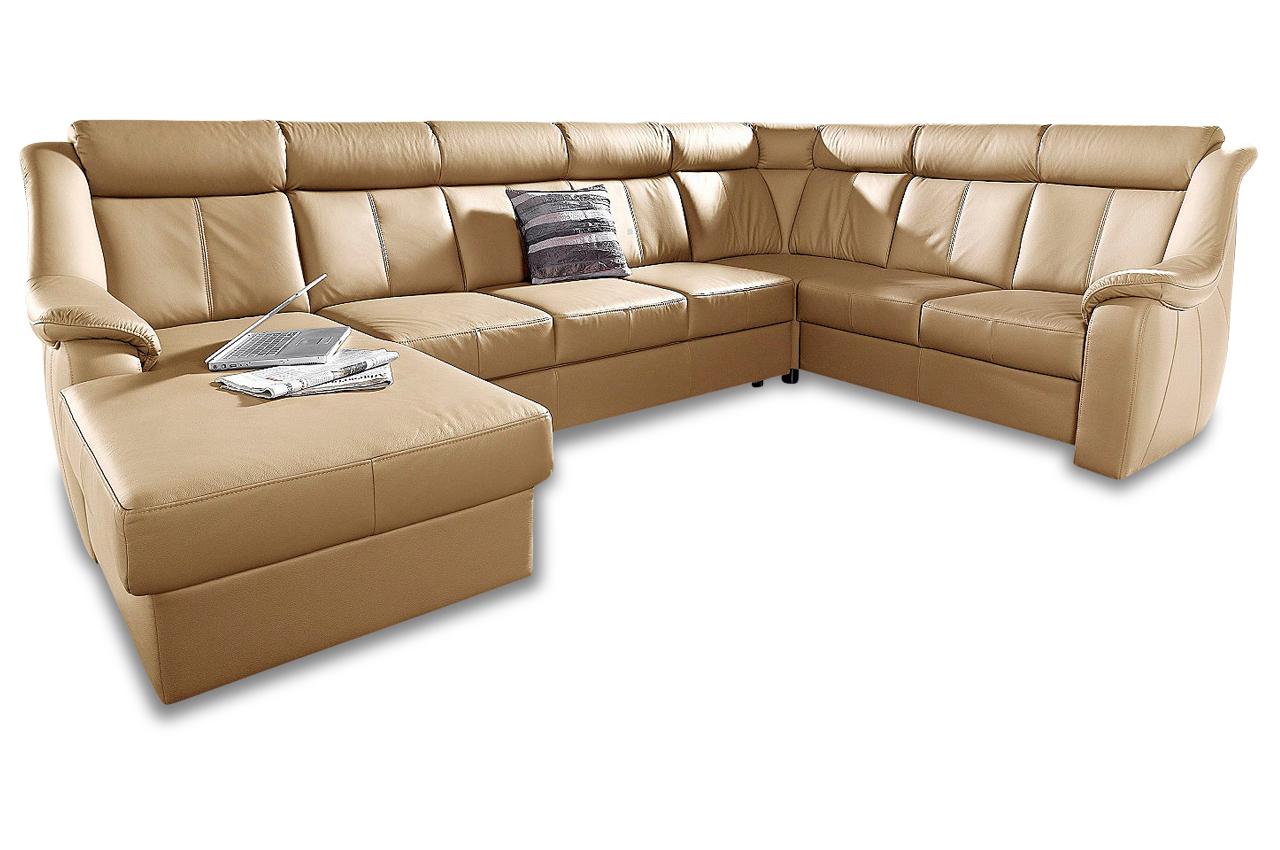Leder wohnlandschaft basel braun sofas zum halben preis for Leder wohnlandschaft