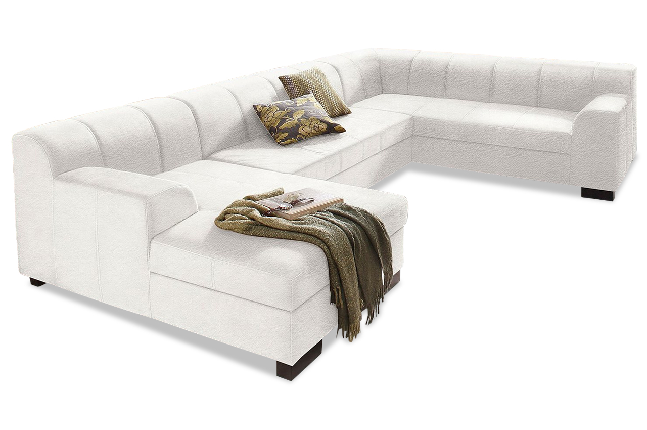 wohnlandschaft falk rot mit federkern sofas zum halben preis. Black Bedroom Furniture Sets. Home Design Ideas