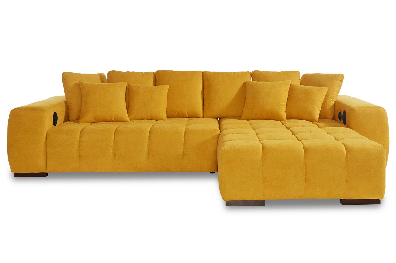 megaecke touchdown sofas zum halben preis. Black Bedroom Furniture Sets. Home Design Ideas