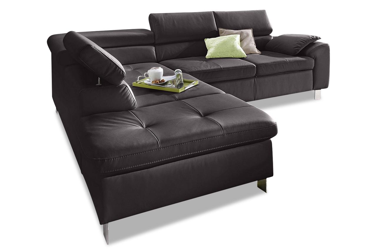 sit more megaecke hit mit bett sofas zum halben preis. Black Bedroom Furniture Sets. Home Design Ideas
