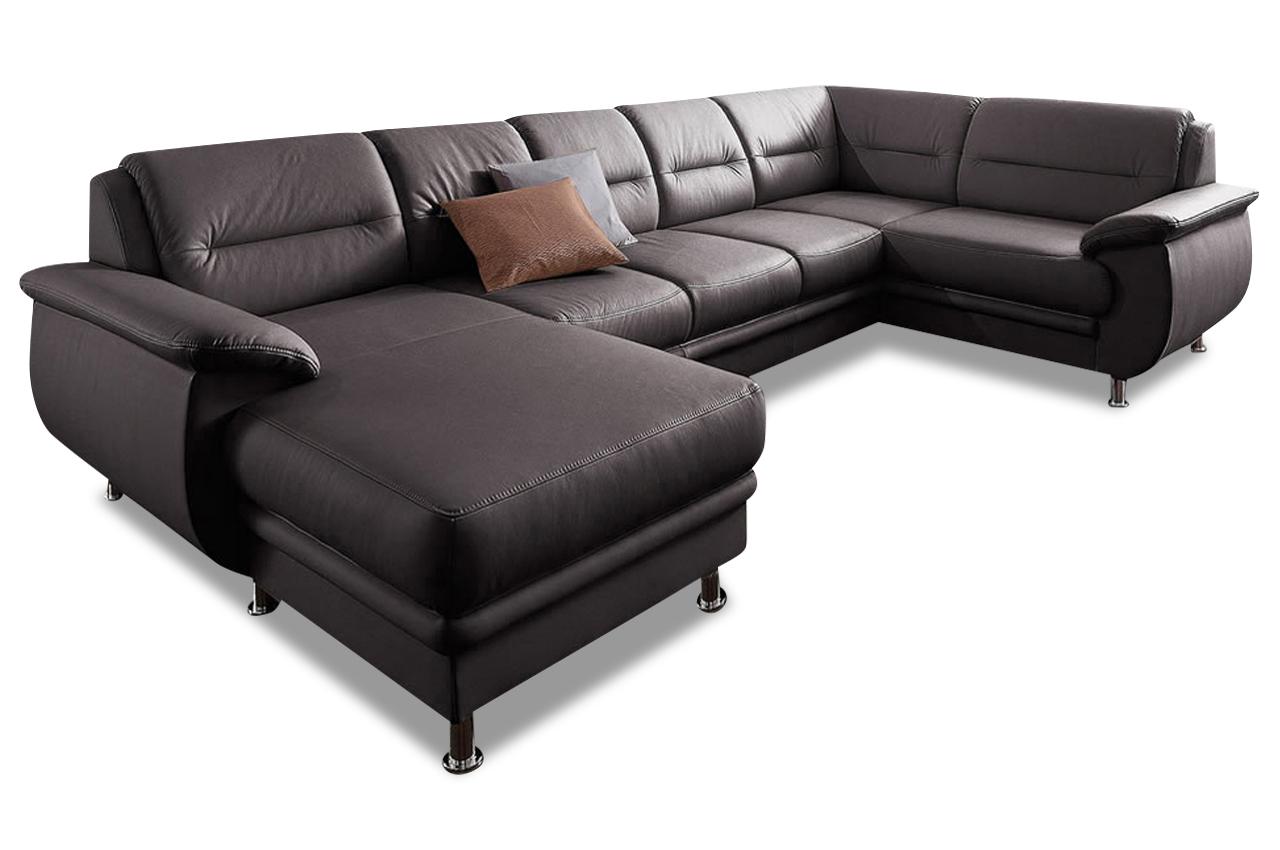 sit more wohnlandschaft mailand sofas zum halben preis. Black Bedroom Furniture Sets. Home Design Ideas