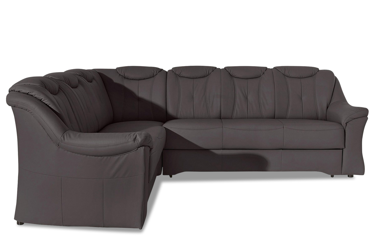 leder ecksofa xl braun sofas zum halben preis. Black Bedroom Furniture Sets. Home Design Ideas