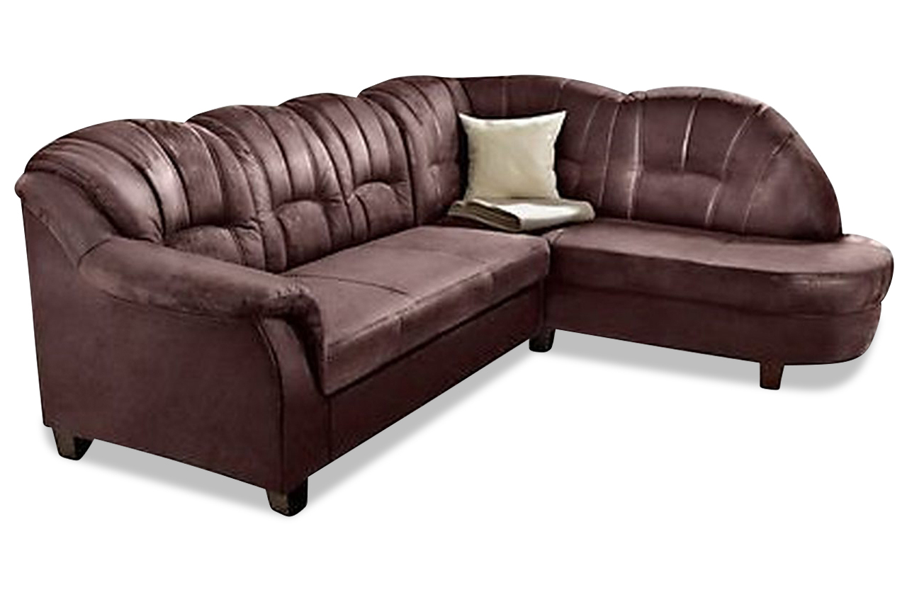 ecksofa xl budapest braun sofas zum halben preis. Black Bedroom Furniture Sets. Home Design Ideas