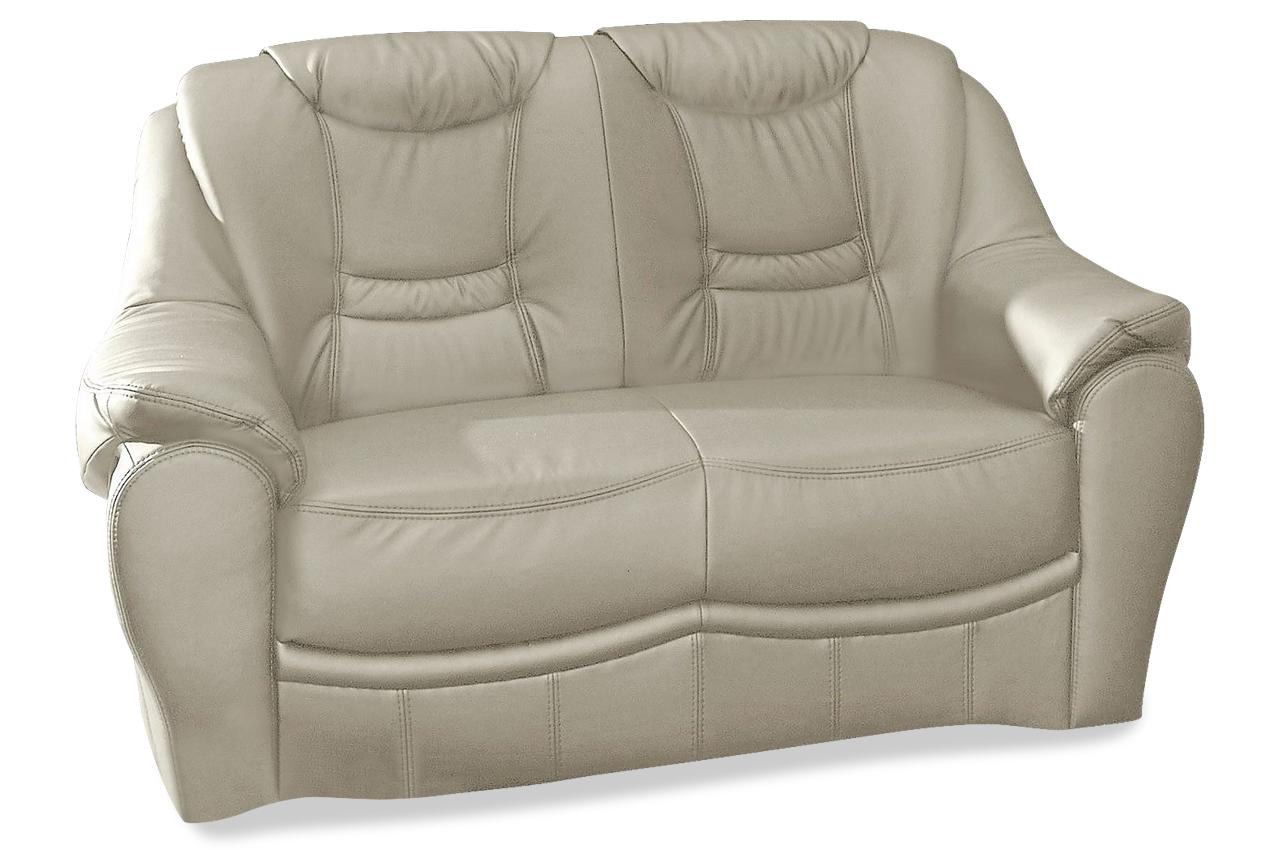leder 2ersofa weiss sofas zum halben preis startseite design bilder. Black Bedroom Furniture Sets. Home Design Ideas