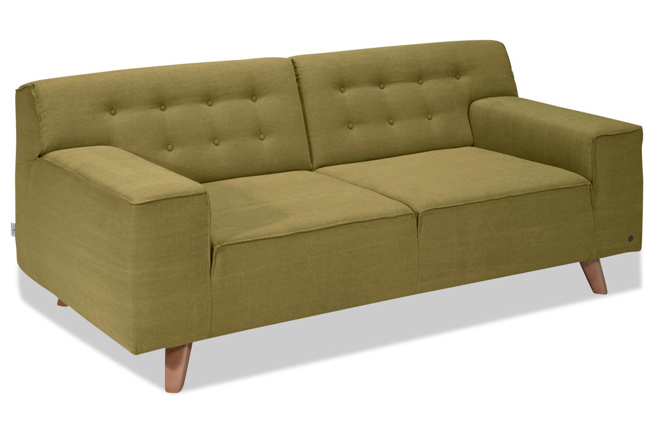 tom tailor 2er sofa nordic chic gruen sofa couch ecksofa ebay. Black Bedroom Furniture Sets. Home Design Ideas
