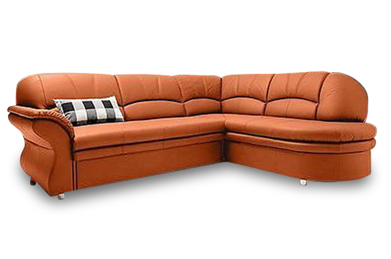 ecksofa xl pompej orange sofas zum halben preis. Black Bedroom Furniture Sets. Home Design Ideas