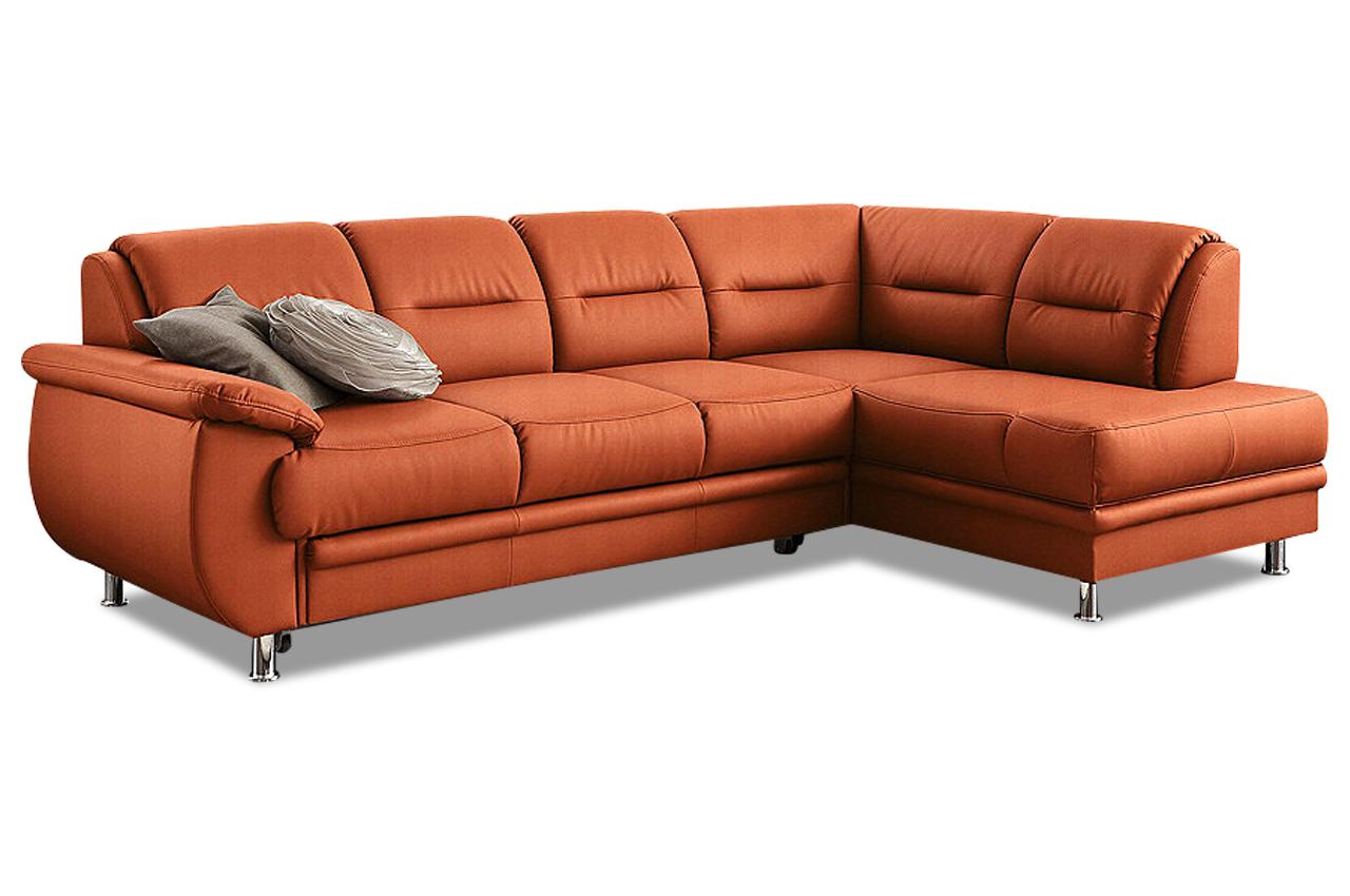 sit more polsterecke mailand mit bett sofas zum halben preis. Black Bedroom Furniture Sets. Home Design Ideas