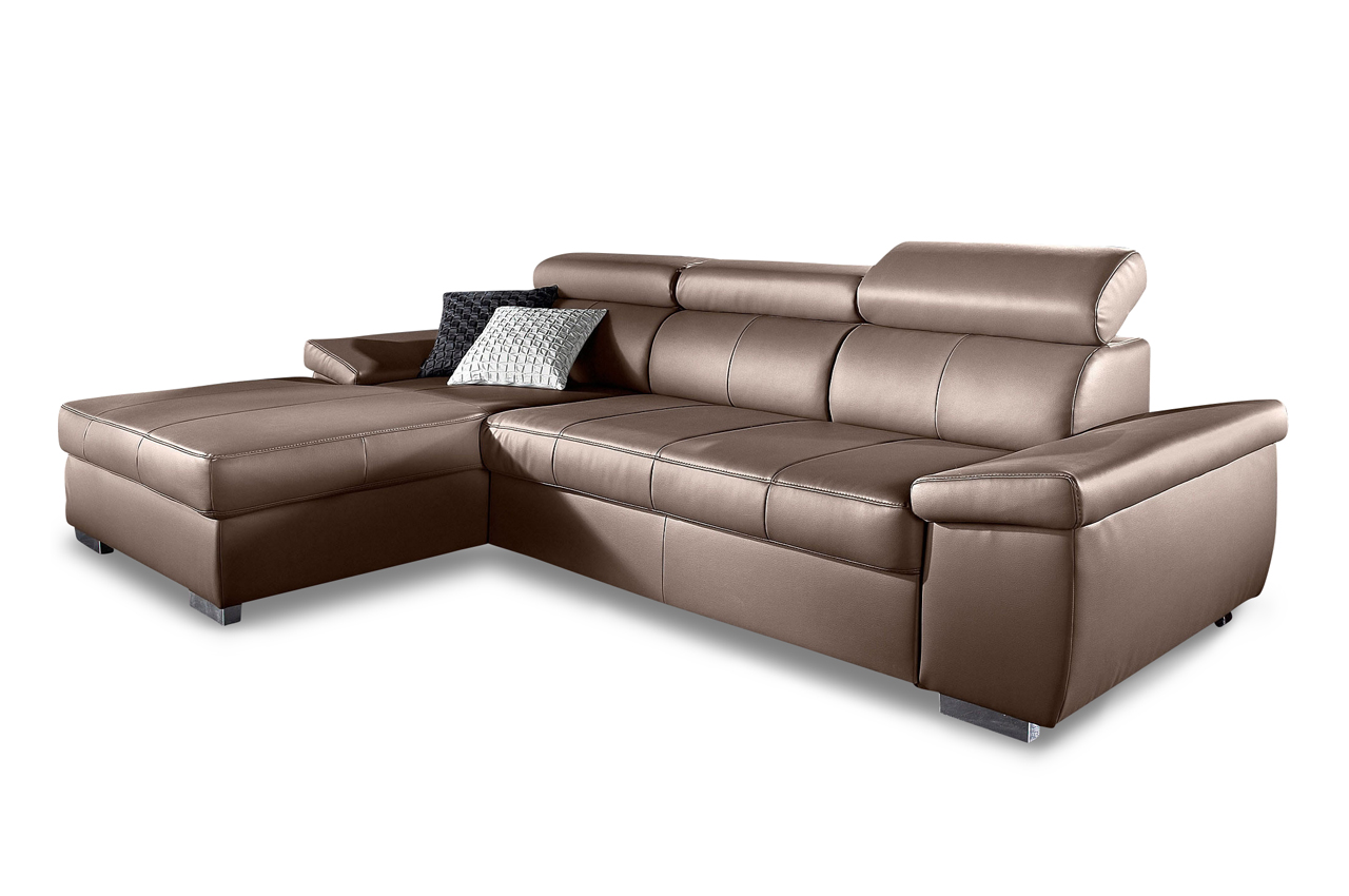 leder ecksofa g nstig sicher kaufen bei yatego startseite design bilder. Black Bedroom Furniture Sets. Home Design Ideas
