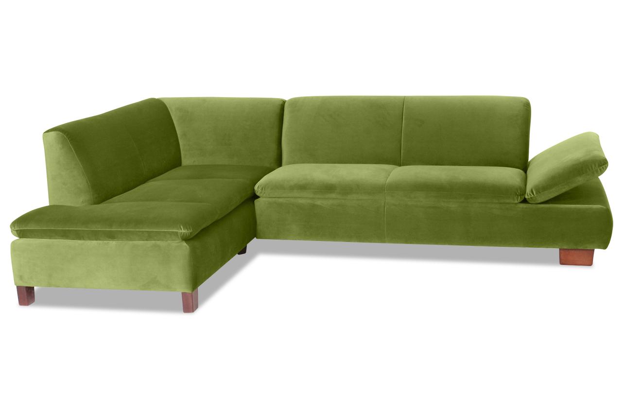 max winzer ecksofa xl tampere gruen sofas zum halben preis. Black Bedroom Furniture Sets. Home Design Ideas