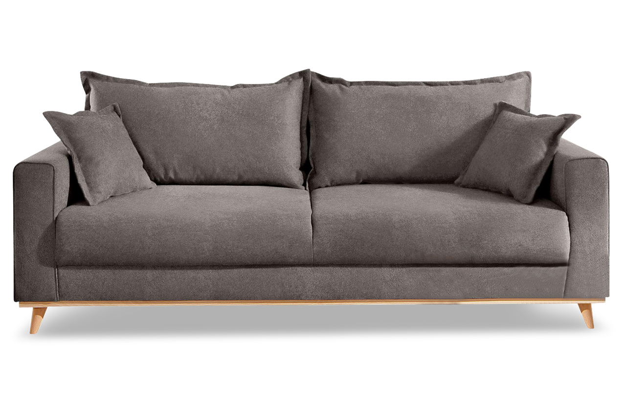 skandinavisches designersofa edina 3er sofas zum halben preis. Black Bedroom Furniture Sets. Home Design Ideas