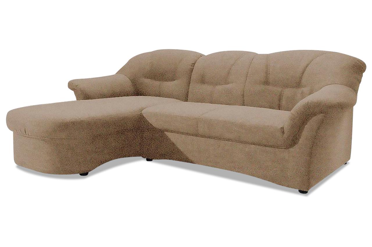 Ecksofa westerland braun sofas zum halben preis for Ecksofa 2 00