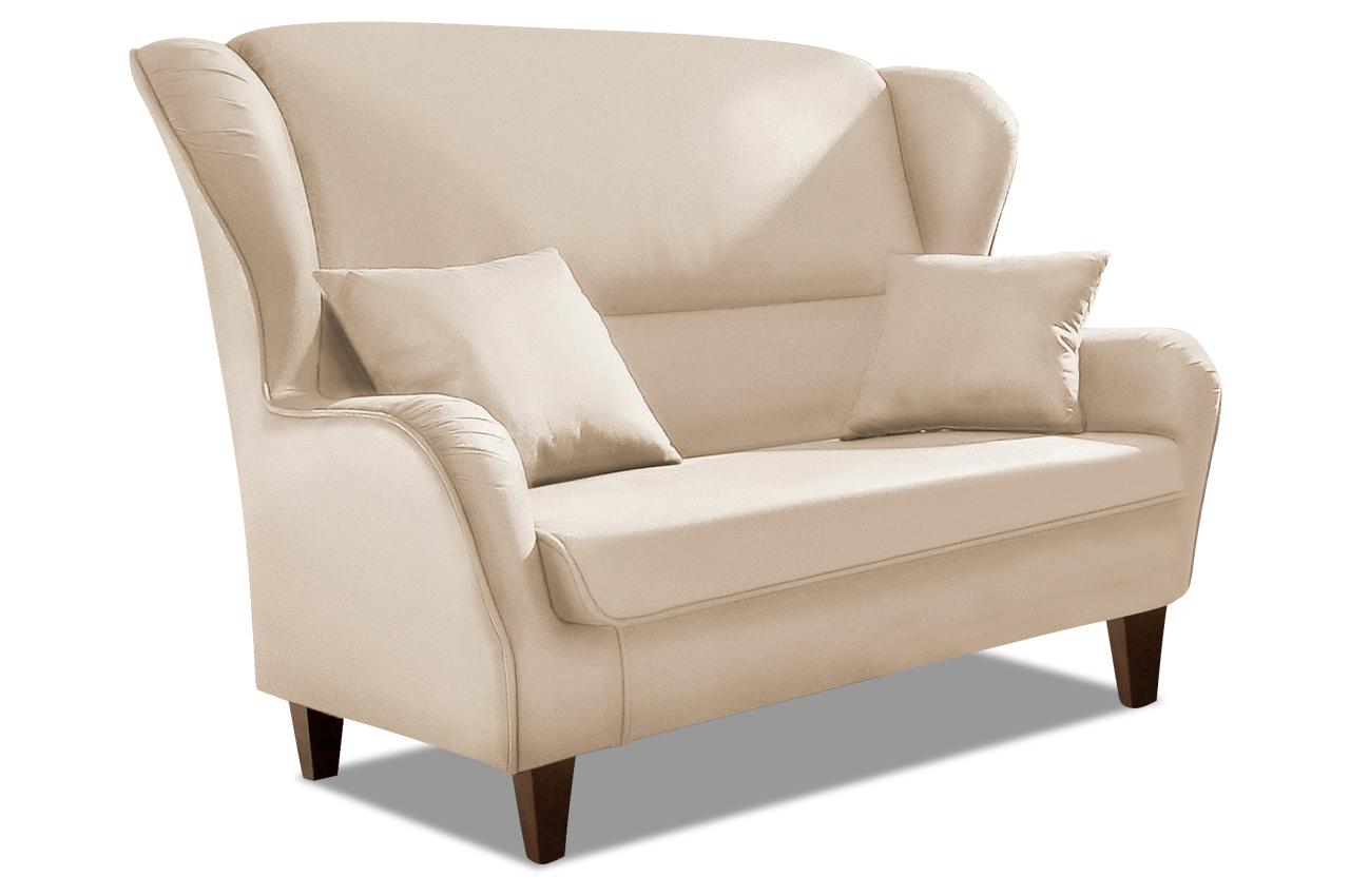 2er sofa nicola sofas zum halben preis. Black Bedroom Furniture Sets. Home Design Ideas