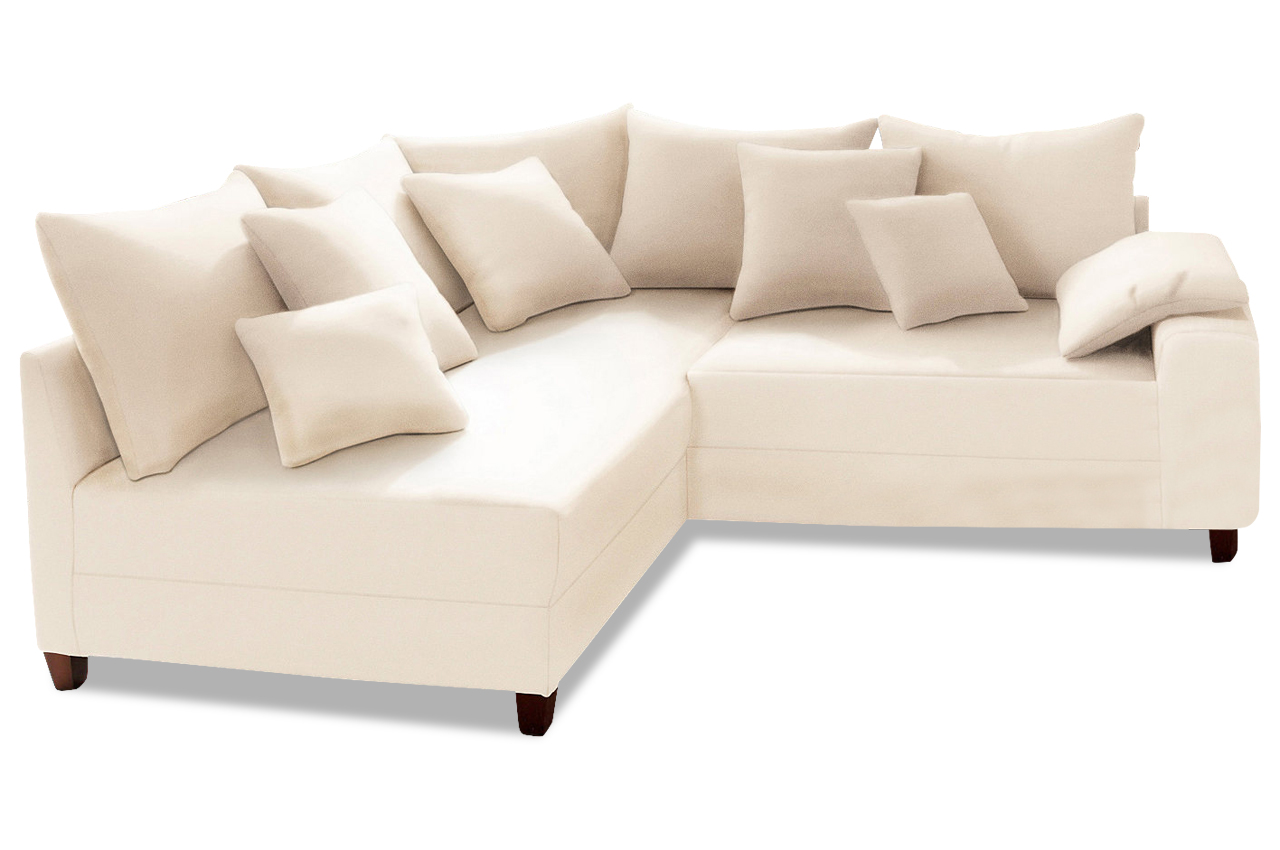 ecksofa xl tango creme sofas zum halben preis. Black Bedroom Furniture Sets. Home Design Ideas