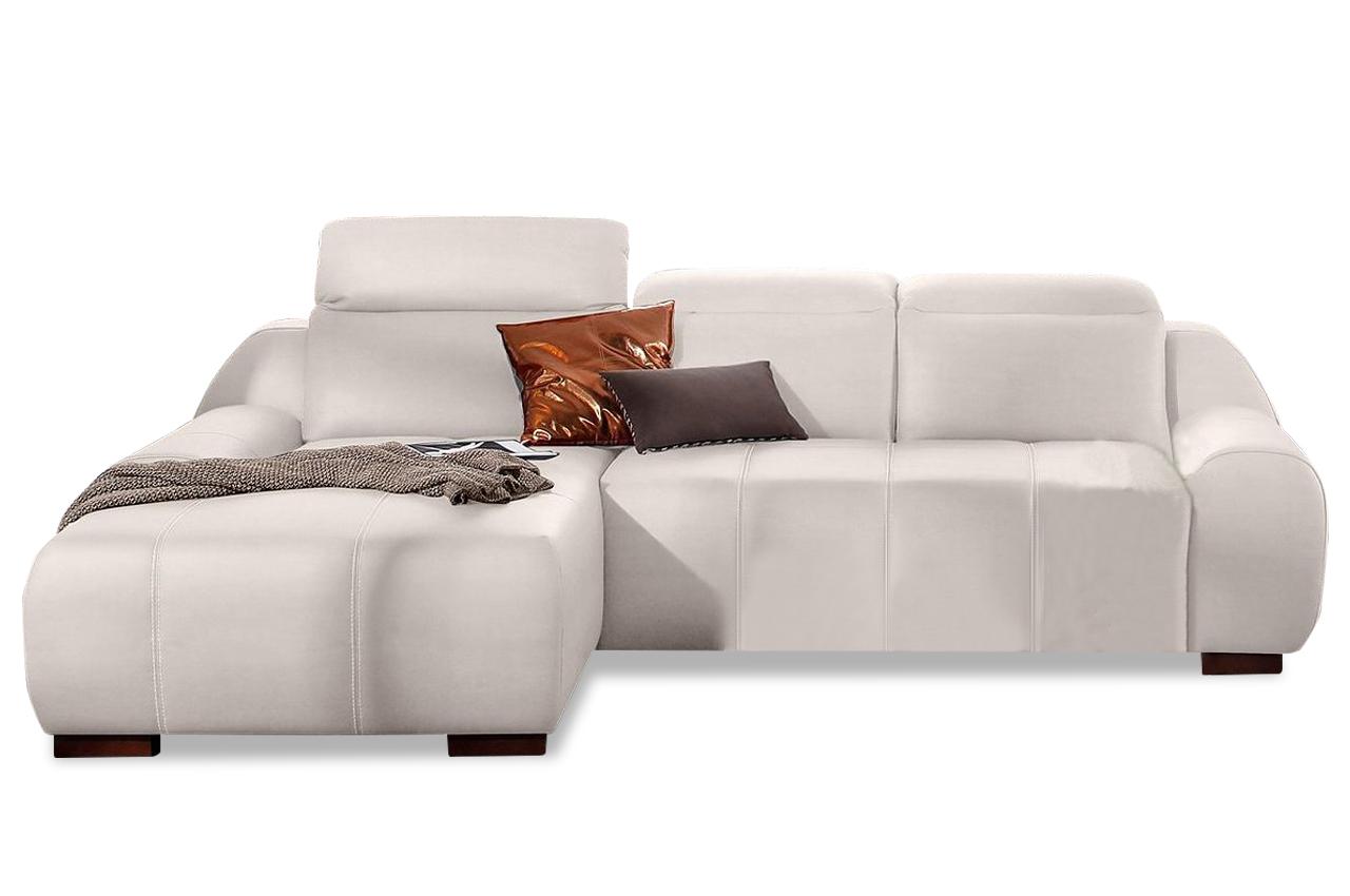 ecksofa weiss sofas zum halben preis