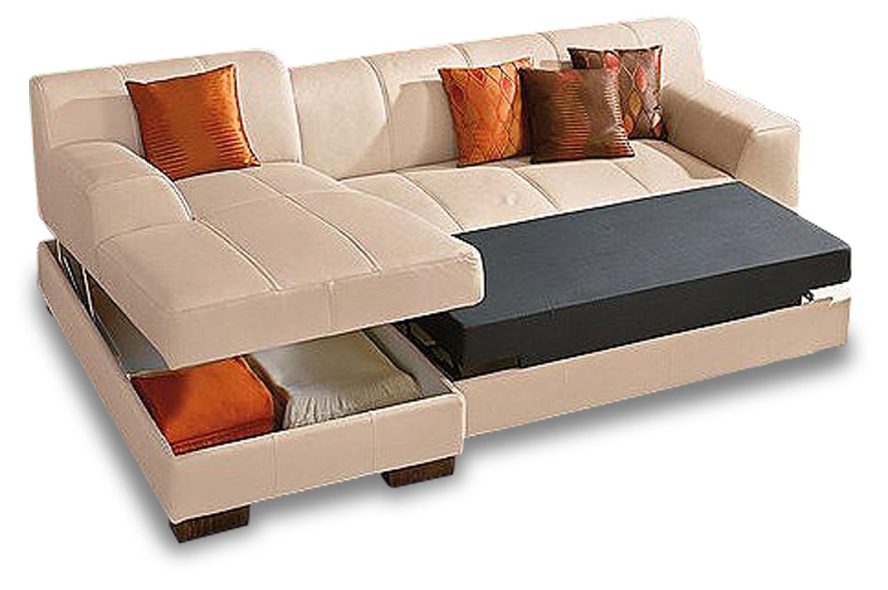 ecksofa falk mit schlaffunktion creme mit federkern sofas zum halben preis. Black Bedroom Furniture Sets. Home Design Ideas