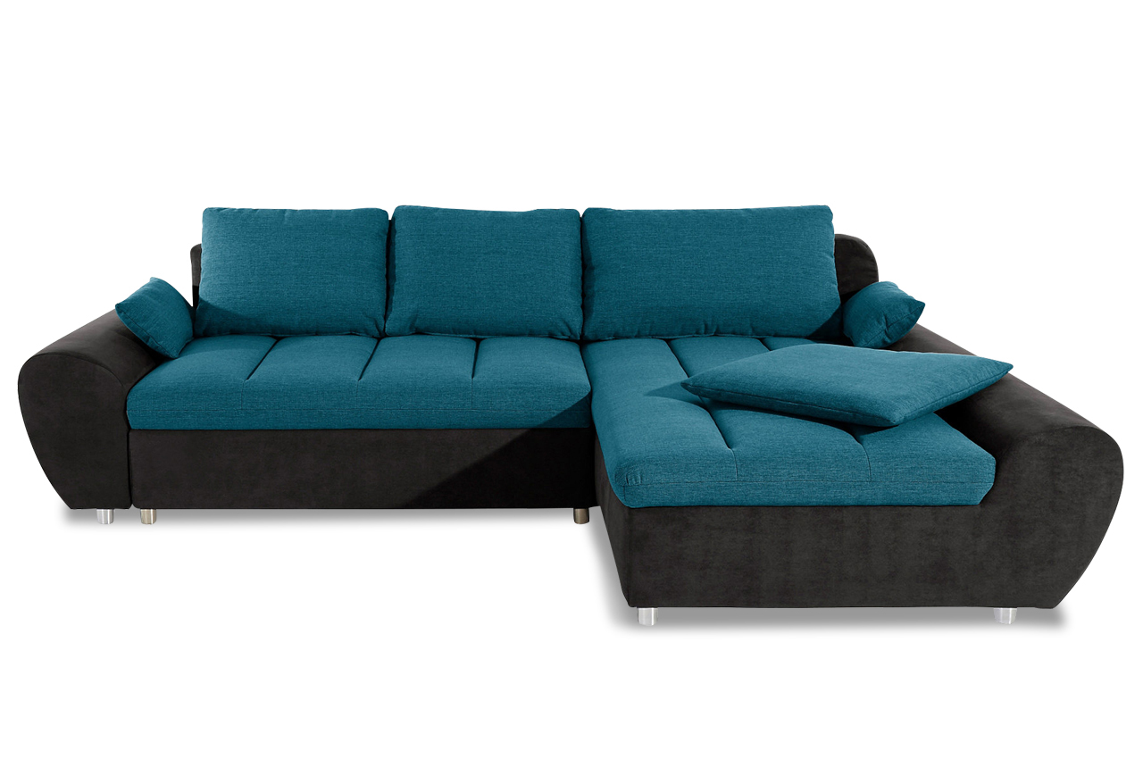 sit more ecksofa bandos xxl mit schlaffunktion gruen sofas zum halben preis. Black Bedroom Furniture Sets. Home Design Ideas