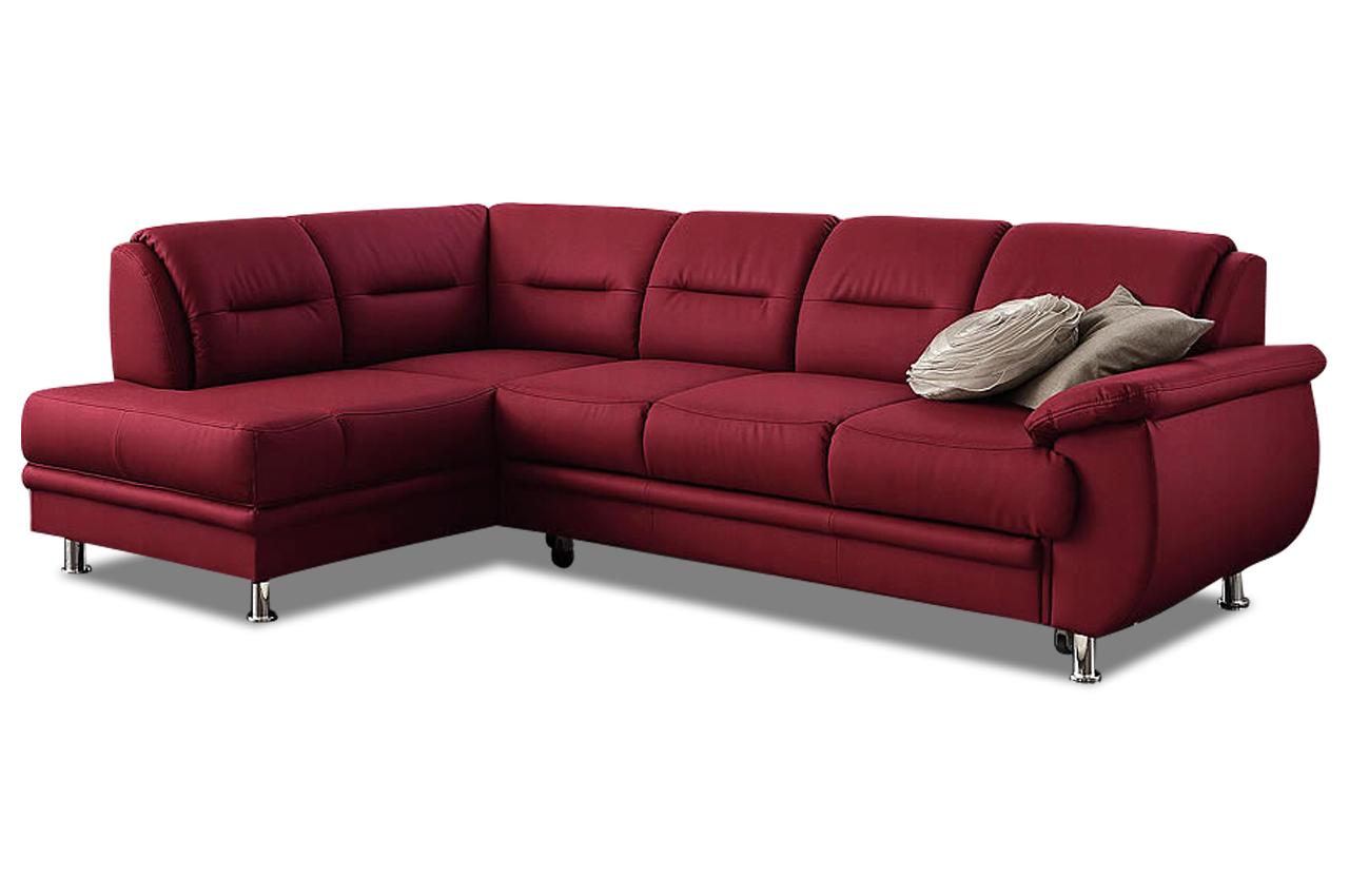 sit more ecksofa xl mailand orange sofas zum halben preis. Black Bedroom Furniture Sets. Home Design Ideas