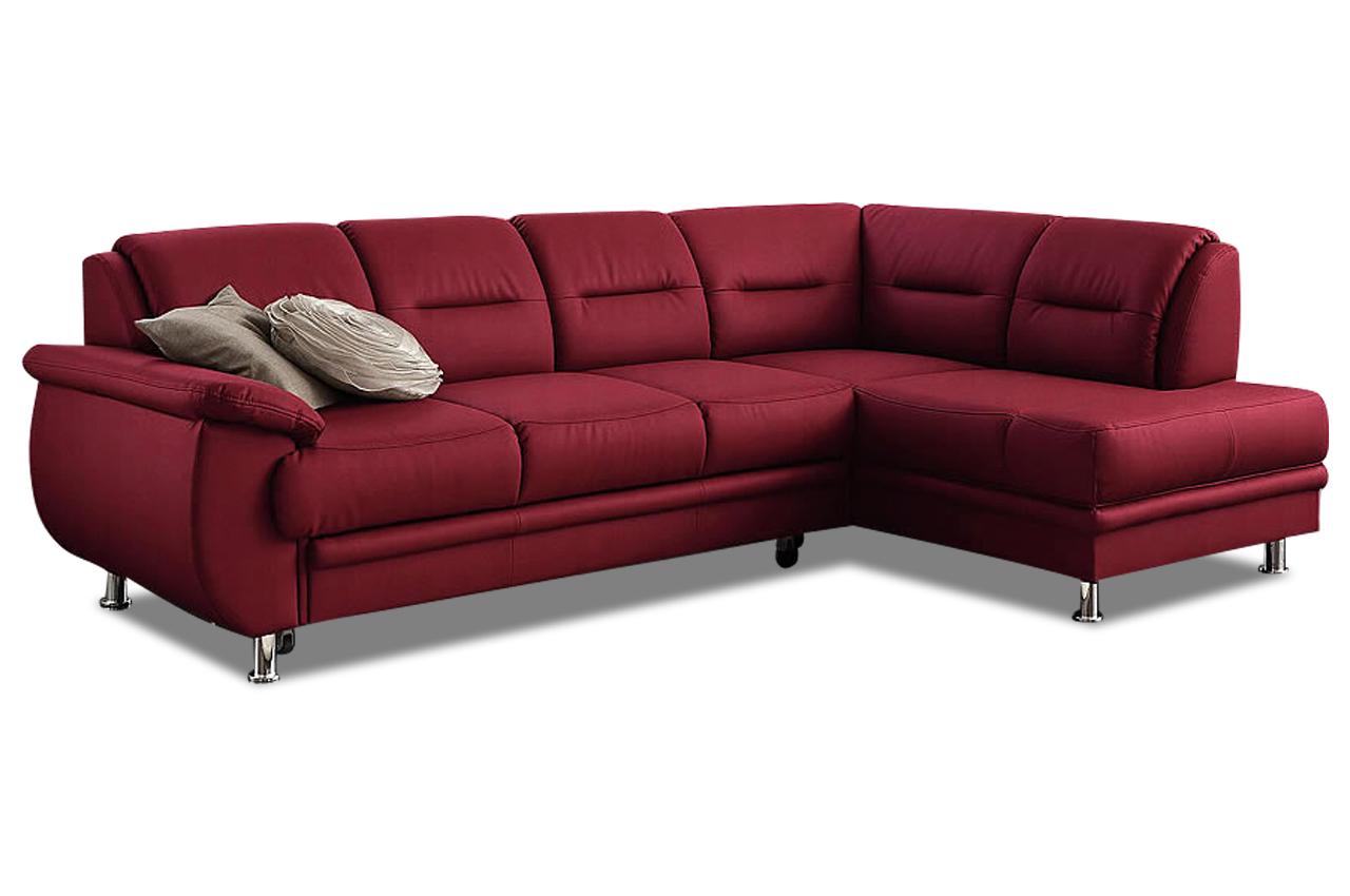Ecksofa luxus microfaser castello ecksofa dunja mit sitzverstellung braun sofas zum ecksofa xl Sofa primabelle
