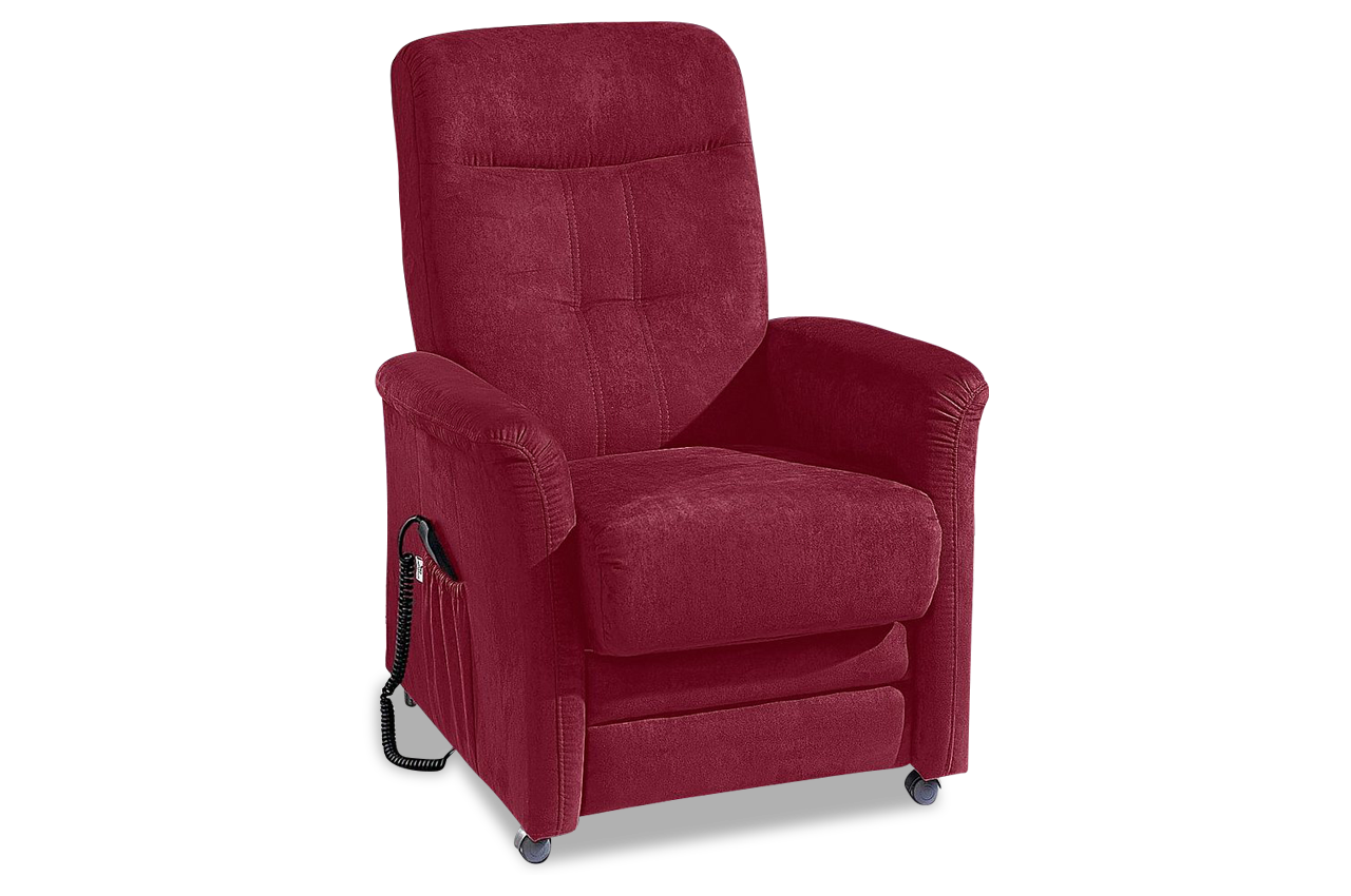 leder fernsehsessel tv charlie mit relax weiss sofas zum halben preis. Black Bedroom Furniture Sets. Home Design Ideas