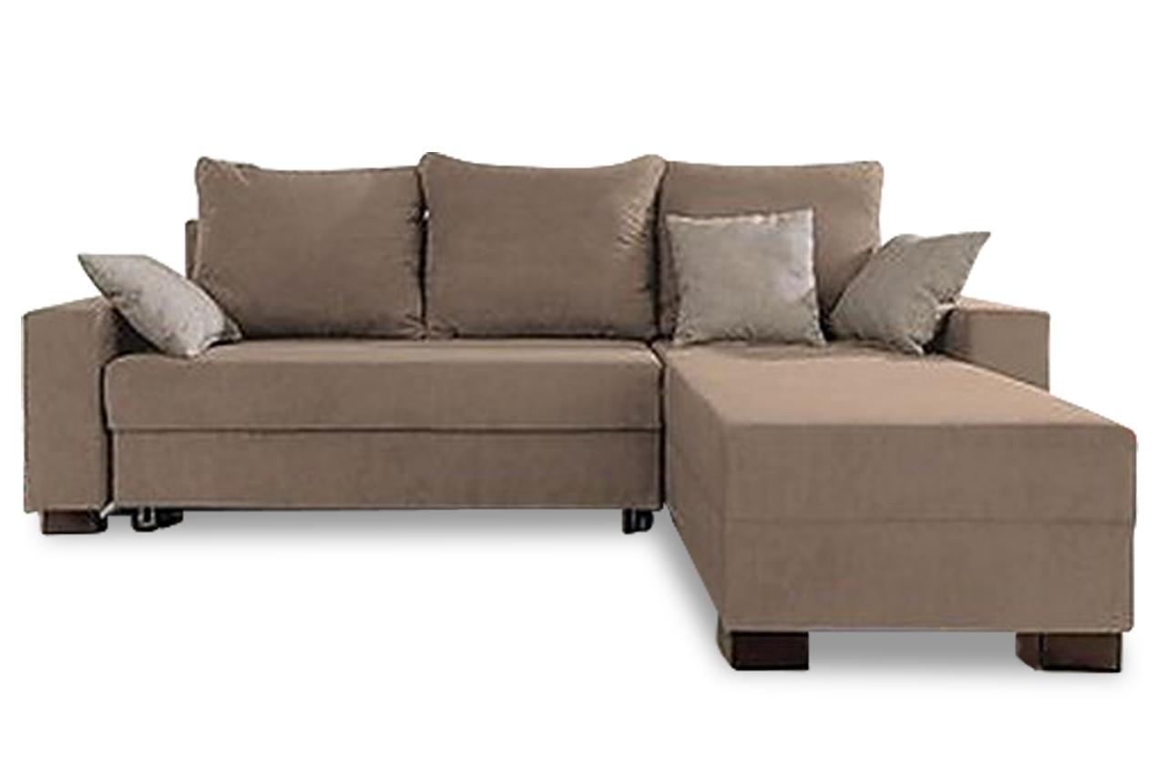 ecksofa maximo mit schlaffunktion anthrazit sofas. Black Bedroom Furniture Sets. Home Design Ideas