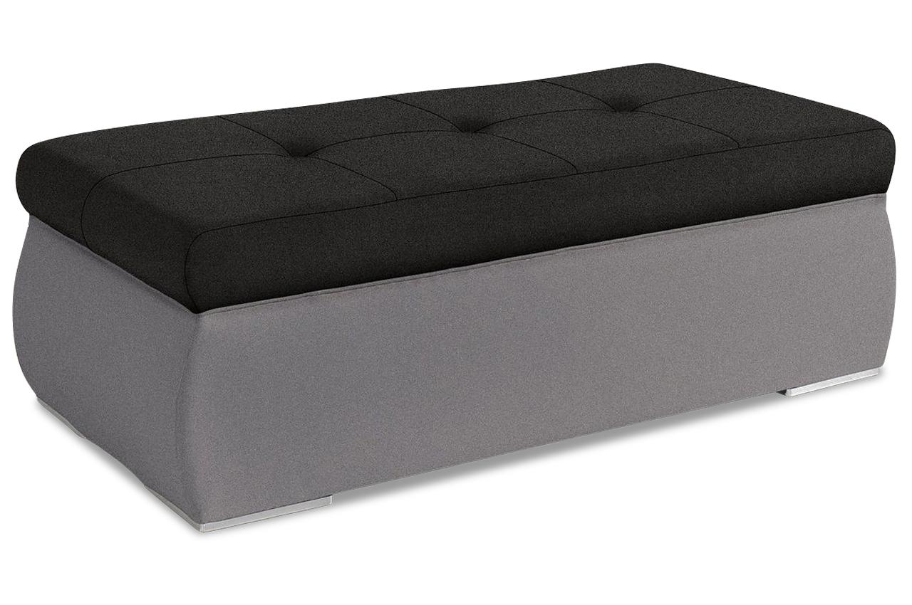 hocker schwarz sofas zum halben preis. Black Bedroom Furniture Sets. Home Design Ideas