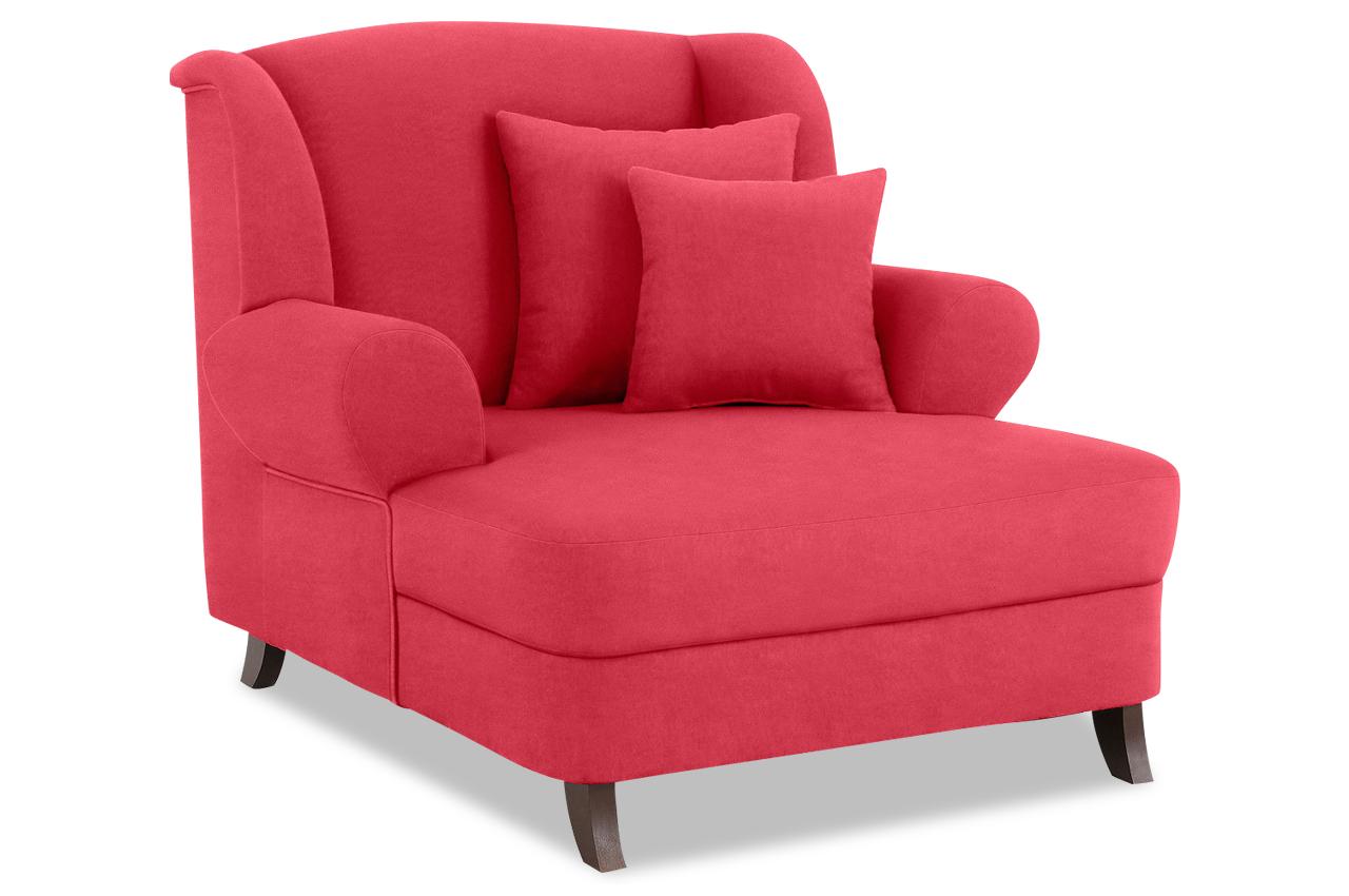 bigsessel xxl toscana rot sofas zum halben preis. Black Bedroom Furniture Sets. Home Design Ideas