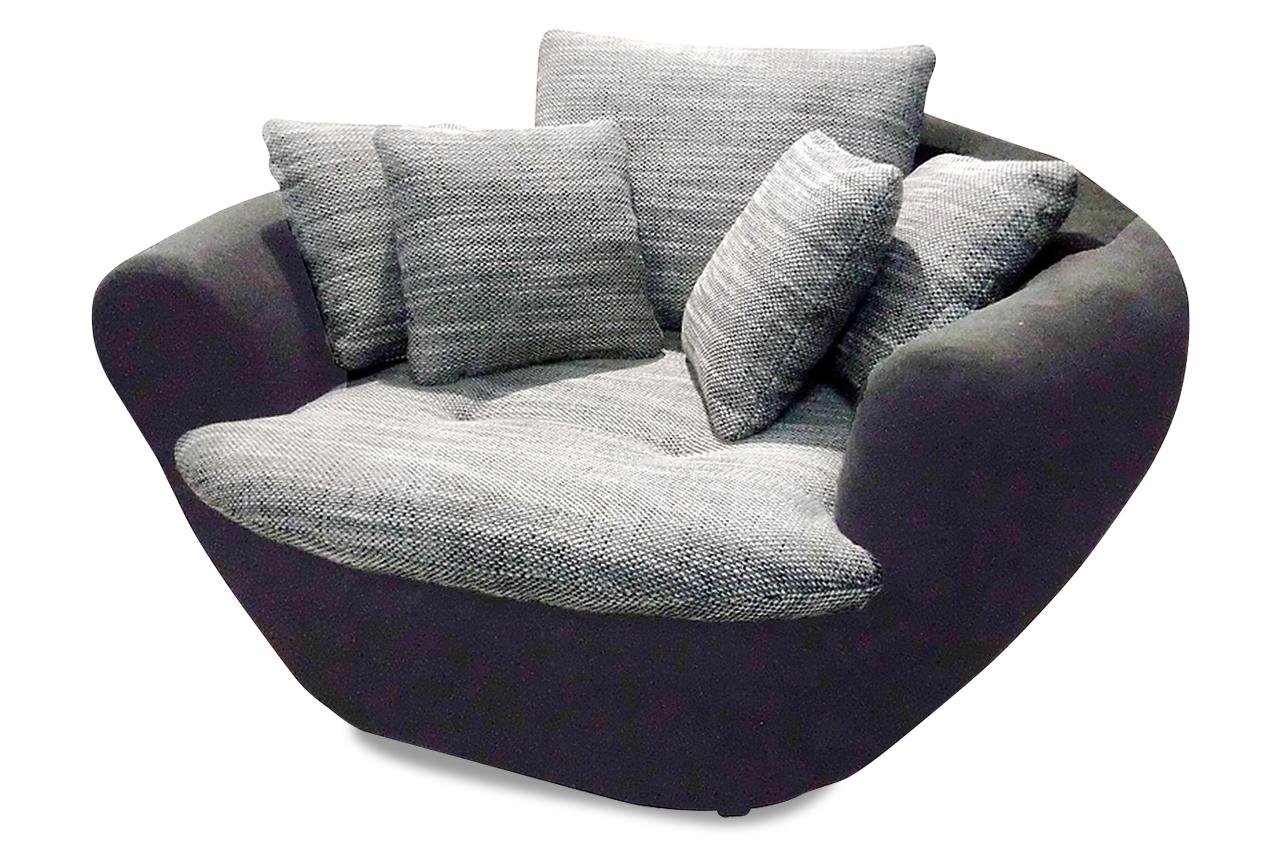 sessel lagoon grau sofas zum halben preis. Black Bedroom Furniture Sets. Home Design Ideas