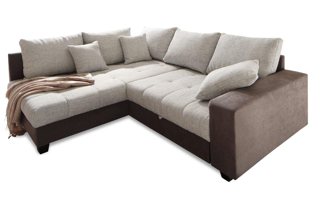 Polsterecke greenwich sofas zum halben preis for Ecksofa xl nikita