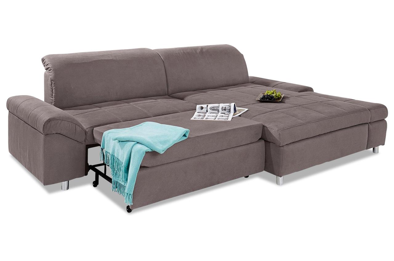 ecksofa mit schlaffunktion braun inspirierendes design f r wohnm bel. Black Bedroom Furniture Sets. Home Design Ideas