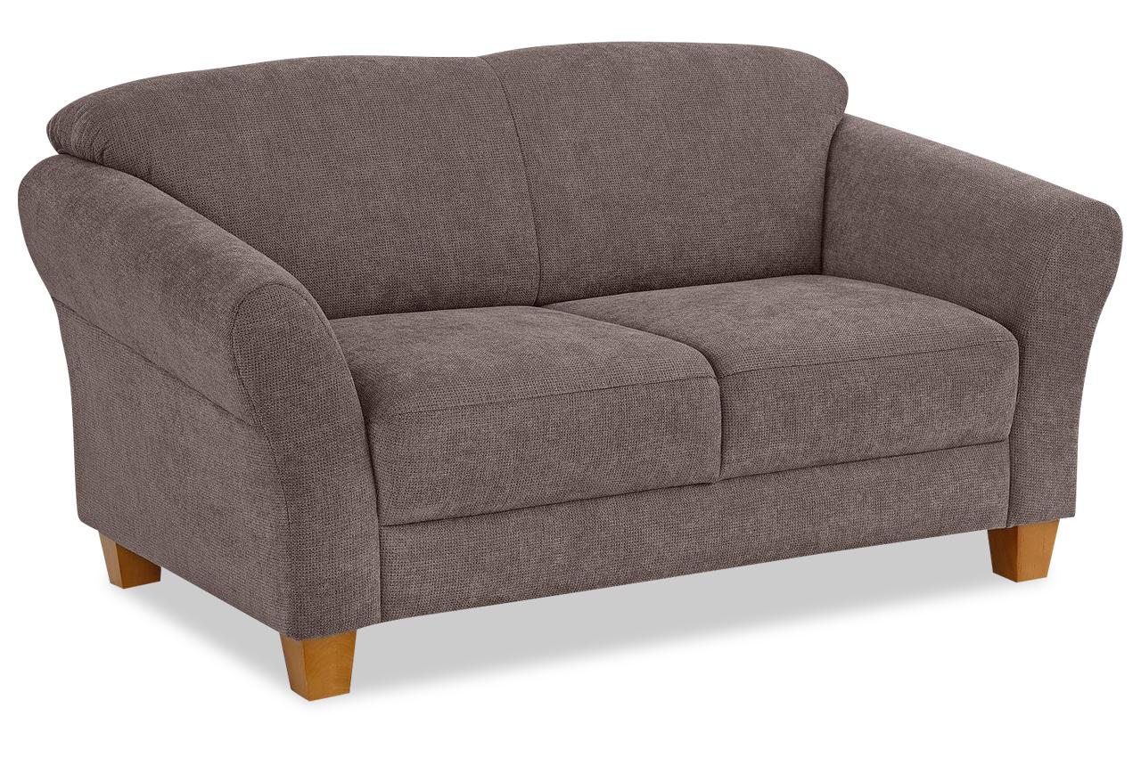 2er sofa grau mit federkern sofas zum halben preis for Couch mit federkern