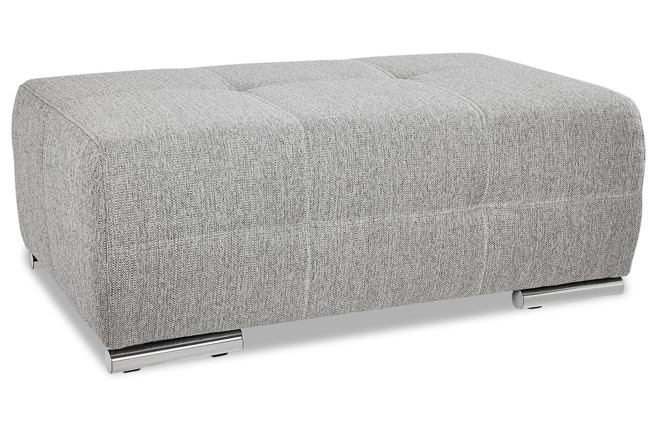 hocker grau sofas zum halben preis. Black Bedroom Furniture Sets. Home Design Ideas