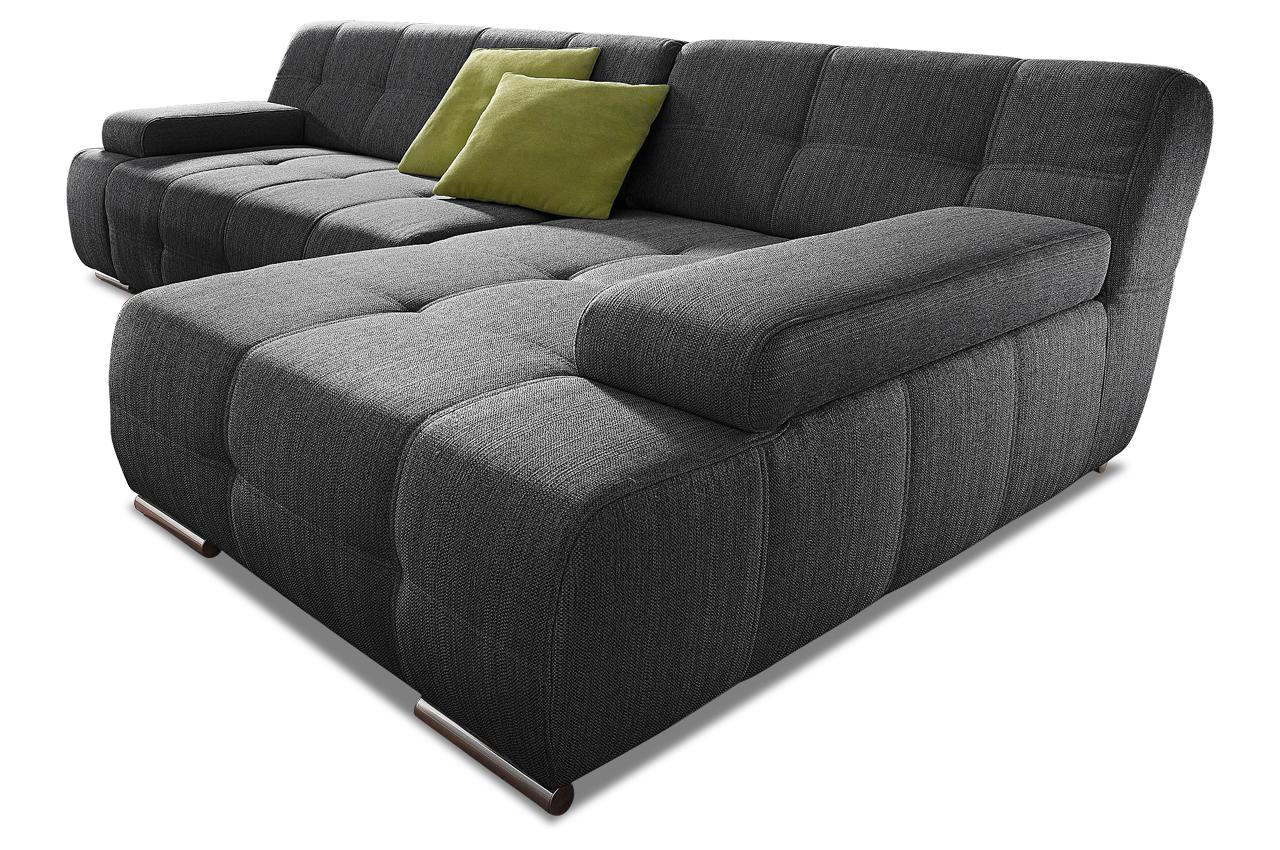 sit more polsterecke boogie mit bett sofas zum halben preis. Black Bedroom Furniture Sets. Home Design Ideas