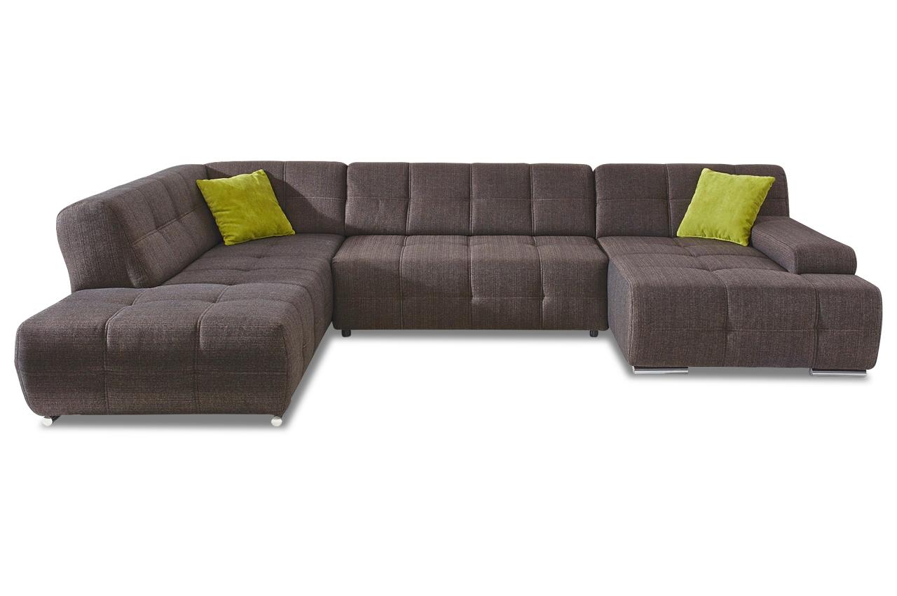 Sit more xxl wohnlandschaft boogie stoff sofa couch for Wohnlandschaft xxl sofort lieferbar