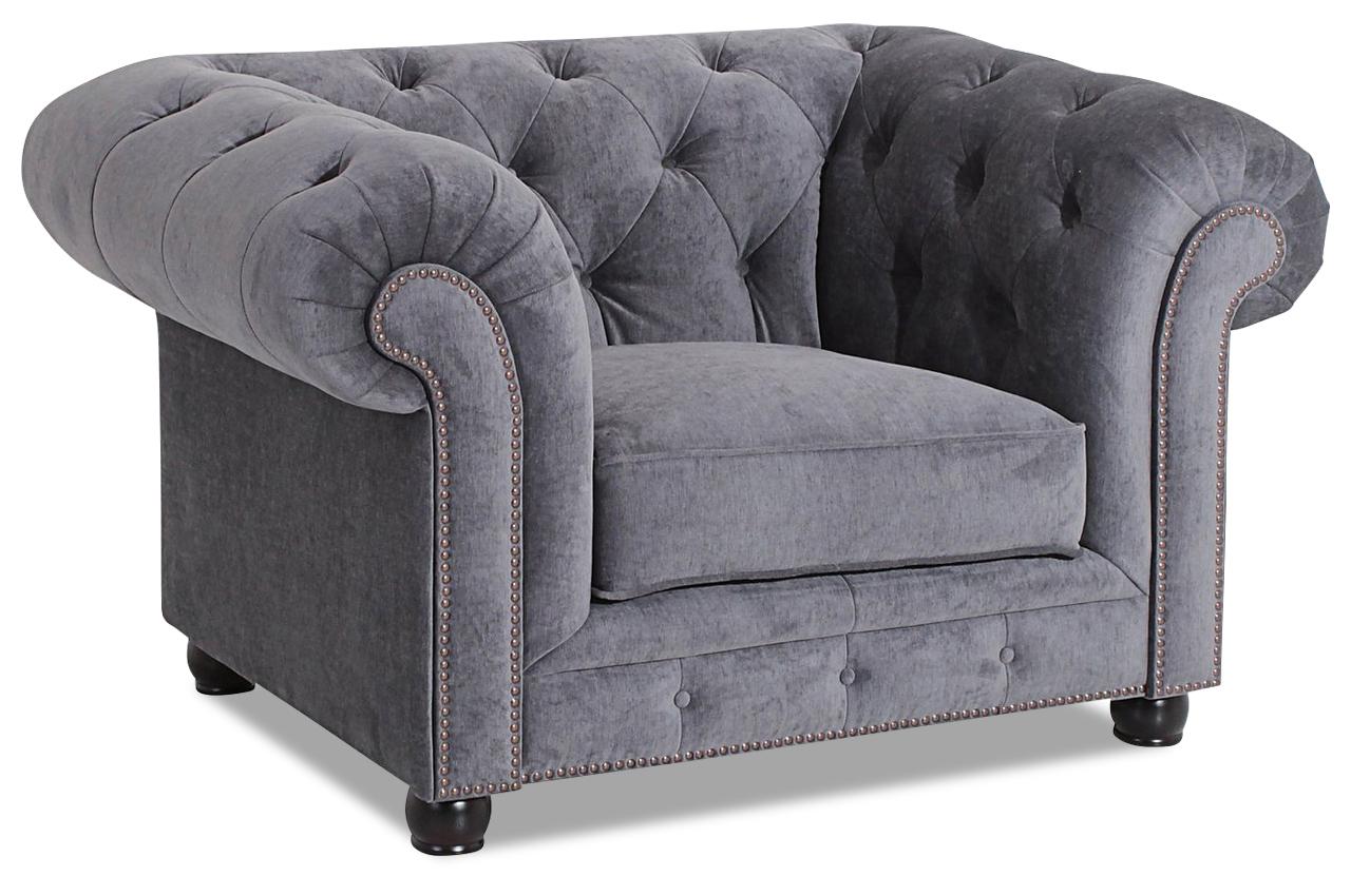 max winzer sessel, max winzer sessel old england - grau | sofas zum halben preis, Design ideen