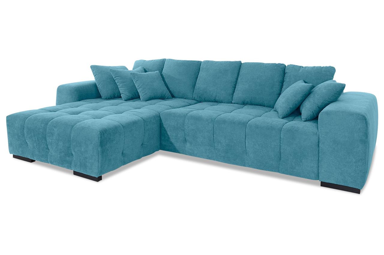 ecksofa atlantic mit motor gruen sofas zum halben preis. Black Bedroom Furniture Sets. Home Design Ideas
