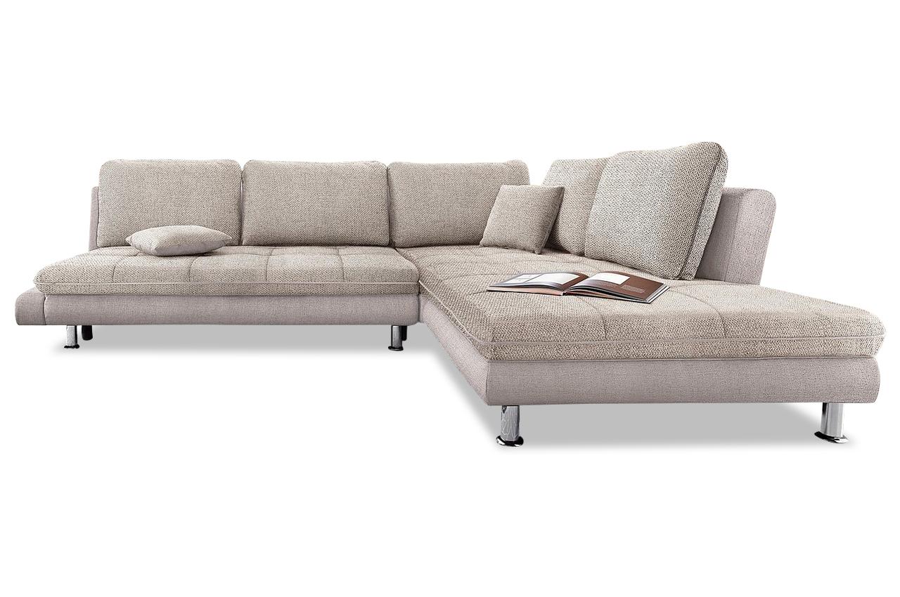 Sit more polsterecke lounge sofas zum halben preis for Ecksofa xl sully