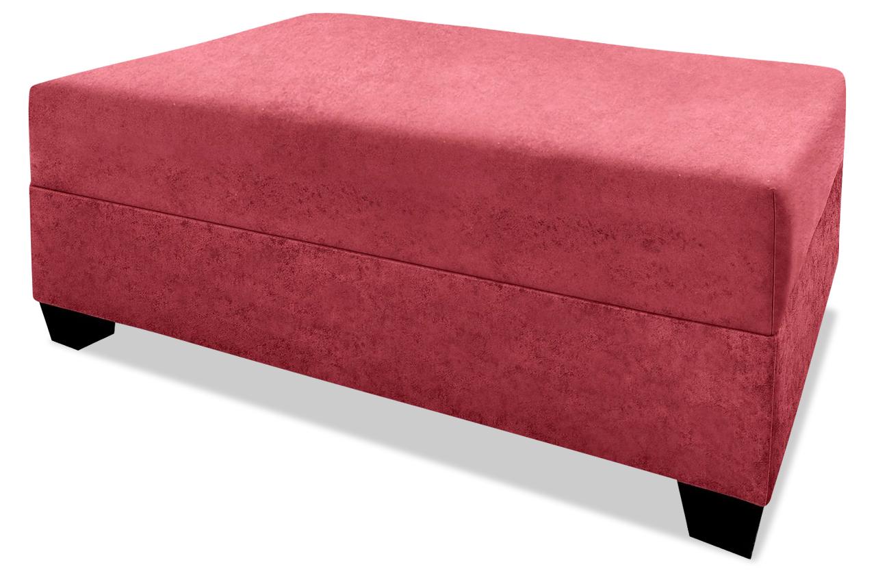 Hocker quadro rot sofas zum halben preis for Sessel quadro