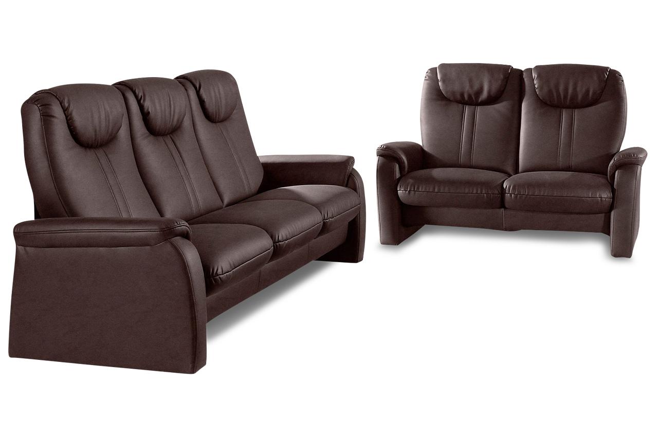 sit more garnitur 3er 2er cantus mit bett und sitzverstellung sofas zum halben preis. Black Bedroom Furniture Sets. Home Design Ideas
