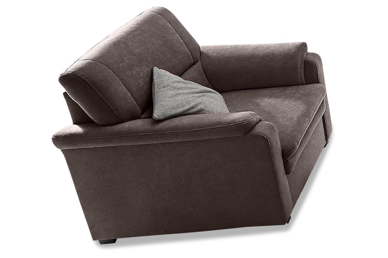 sessel braun sofas zum halben preis. Black Bedroom Furniture Sets. Home Design Ideas